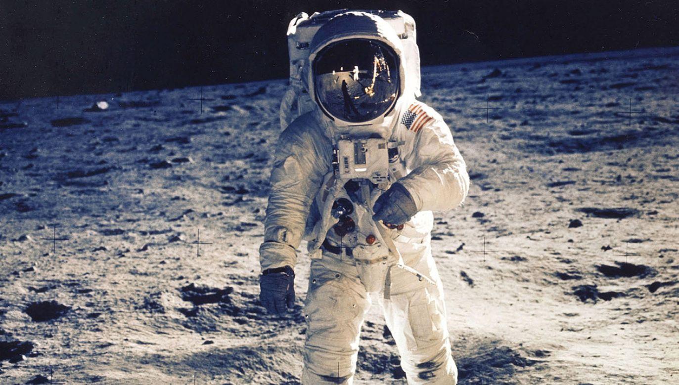 Okazało się, że podróż kosmiczna, przebywanie w stanie nieważkości, jest w stanie zahamować normalny przepływ krwi (fot. Nasa/Getty Images)