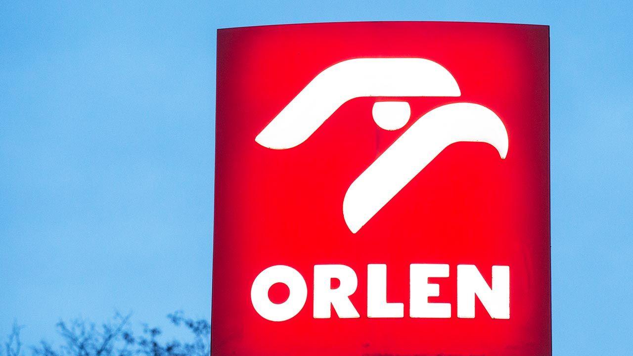 Inwestycja Orlenu w Ostrołęce ma kosztować 2,5 mld złotych (fot. Karol Serewis/SOPA Images/LightRocket via Getty Images)