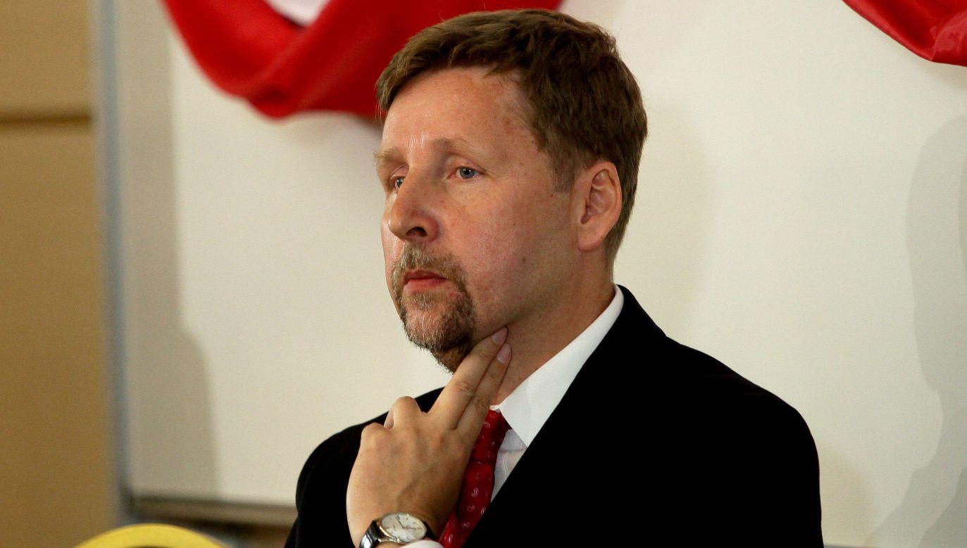 Niechętnego rządowi politologa zapytano, czy opozycja słusznie obawia się nadchodzących wyborów (fot. arch. PAP/Waldemar Deska)