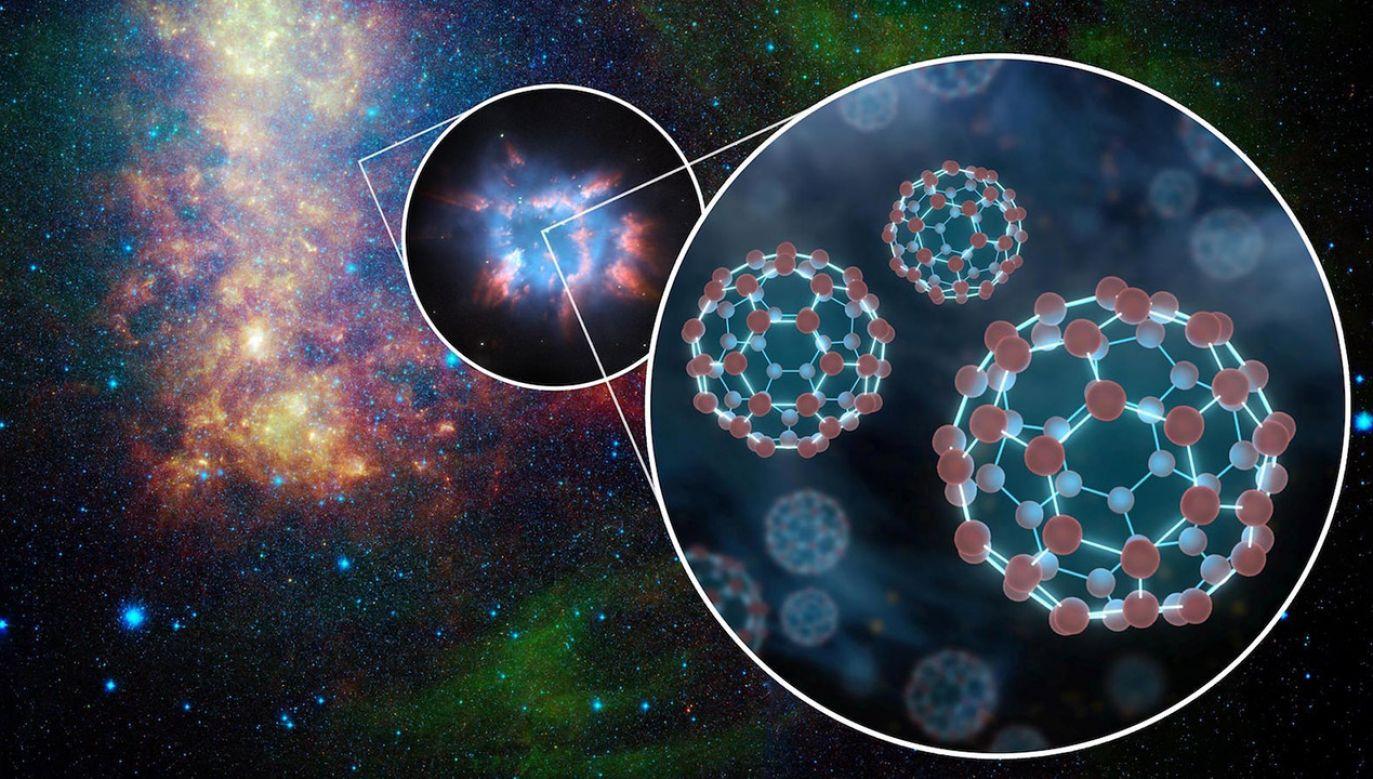 Uzyskane wyniki mogą rozwiązywać też inną zagadkę (fot. NASA/JPL-Caltech)