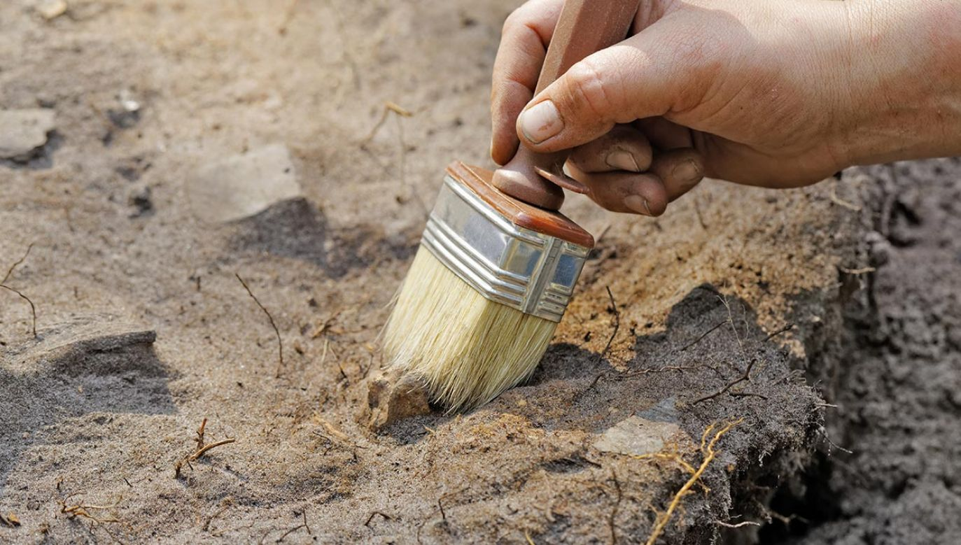 Apolonia dorobiła się fortuny dzięki udzielaniu pożyczek (fot. Shutterstock/