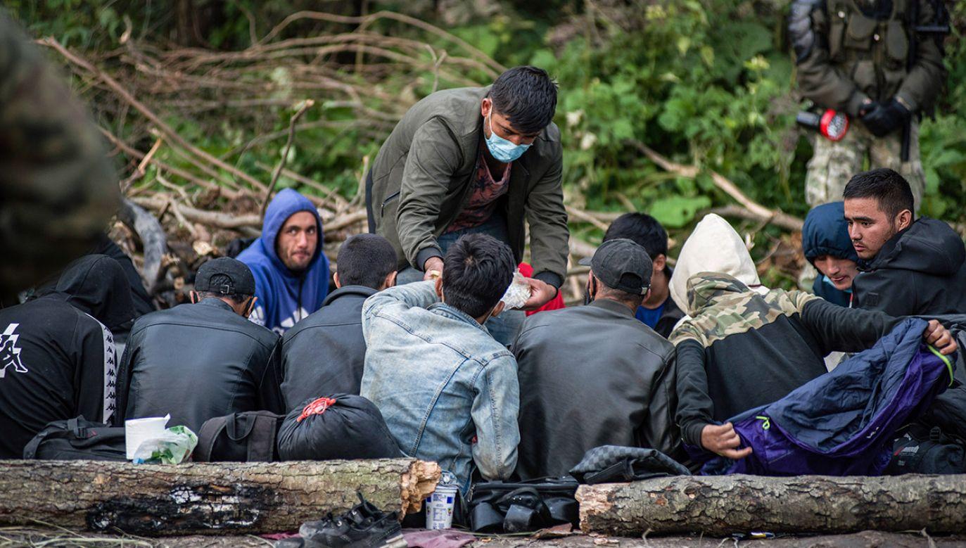 Morawiecki podkreślił, że spójność krajów UE w zakresie obrony zewnętrznych granic Unii jest ogromna (fot. Getty Images)