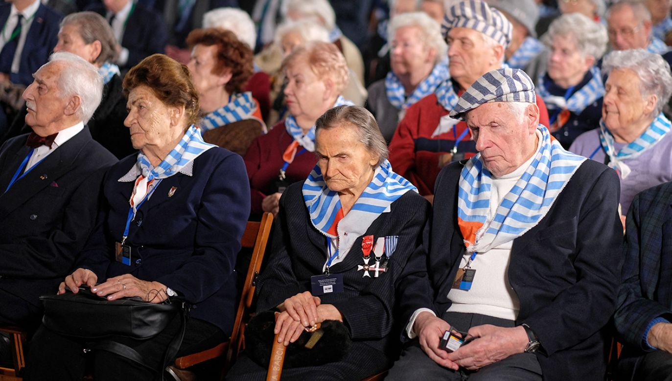 Polacy byli narodem, który najliczniej ratował Żydów z Holokaustu (fot. arch. PAP/Andrzej Grygiel)