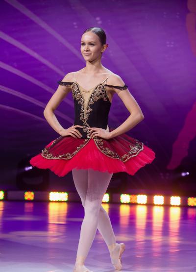 Marta Wiszczuk