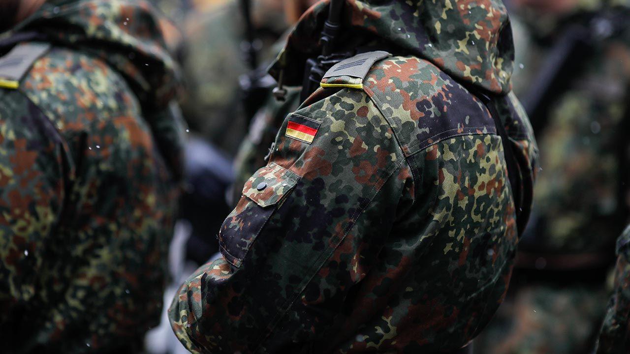 Wiadomo, kto zostanie rabinem polowym wojska (fot. Shutterstock/M.Moira)
