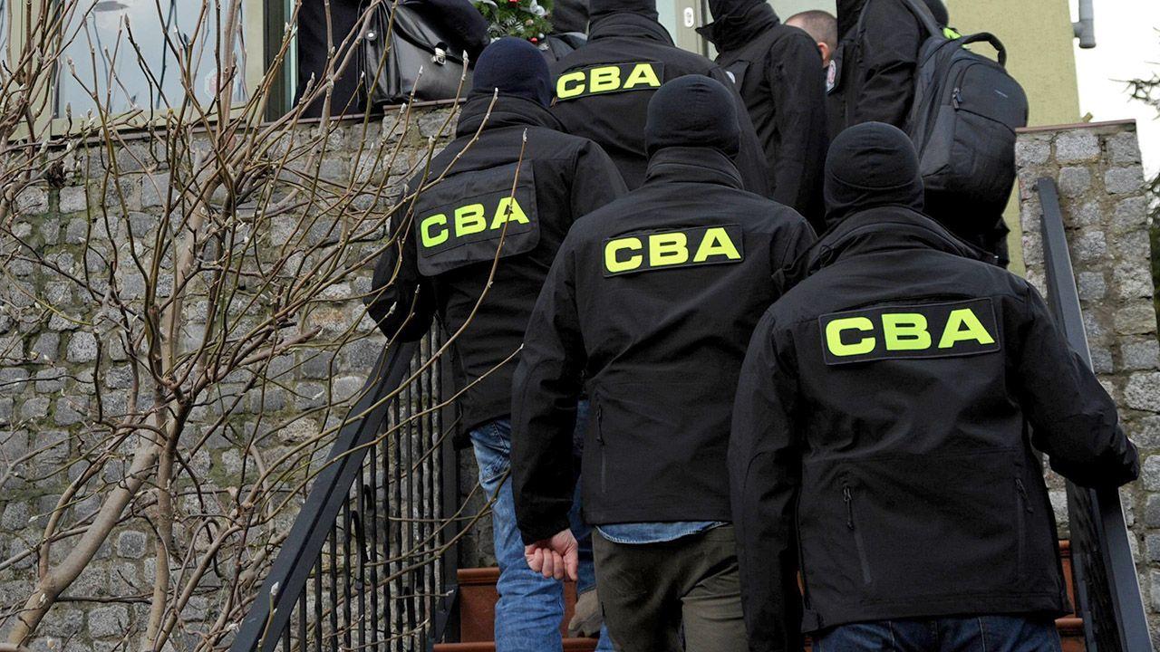 Straty Skarbu Państwa liczone są w dziesiątkach milionów złotych (fot. arch.PAP/Marcin Bielecki, zdjęcie ilustracyjne)