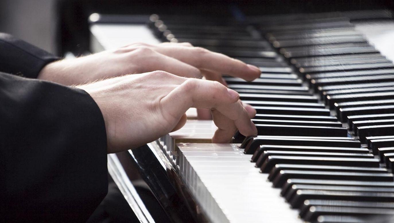 W programie wieczoru znalazły się mazurki i preludia Fryderyka Chopina (fot.  Shutterstock/Blazej Lyjak)