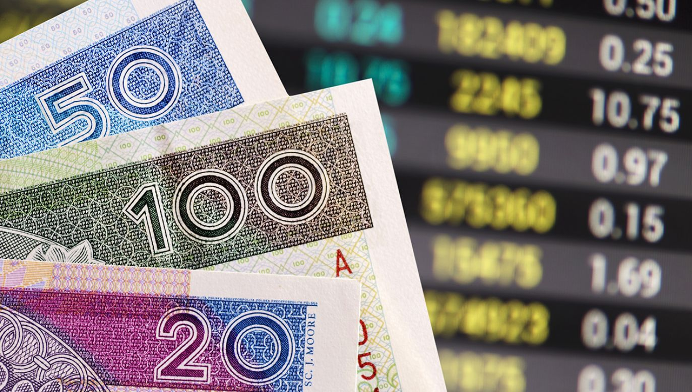 Dług w stosunku do PKB spada w całej Unii, ale w Polsce szybciej niż przeciętnie (fot. Shutterstock/whitelook)