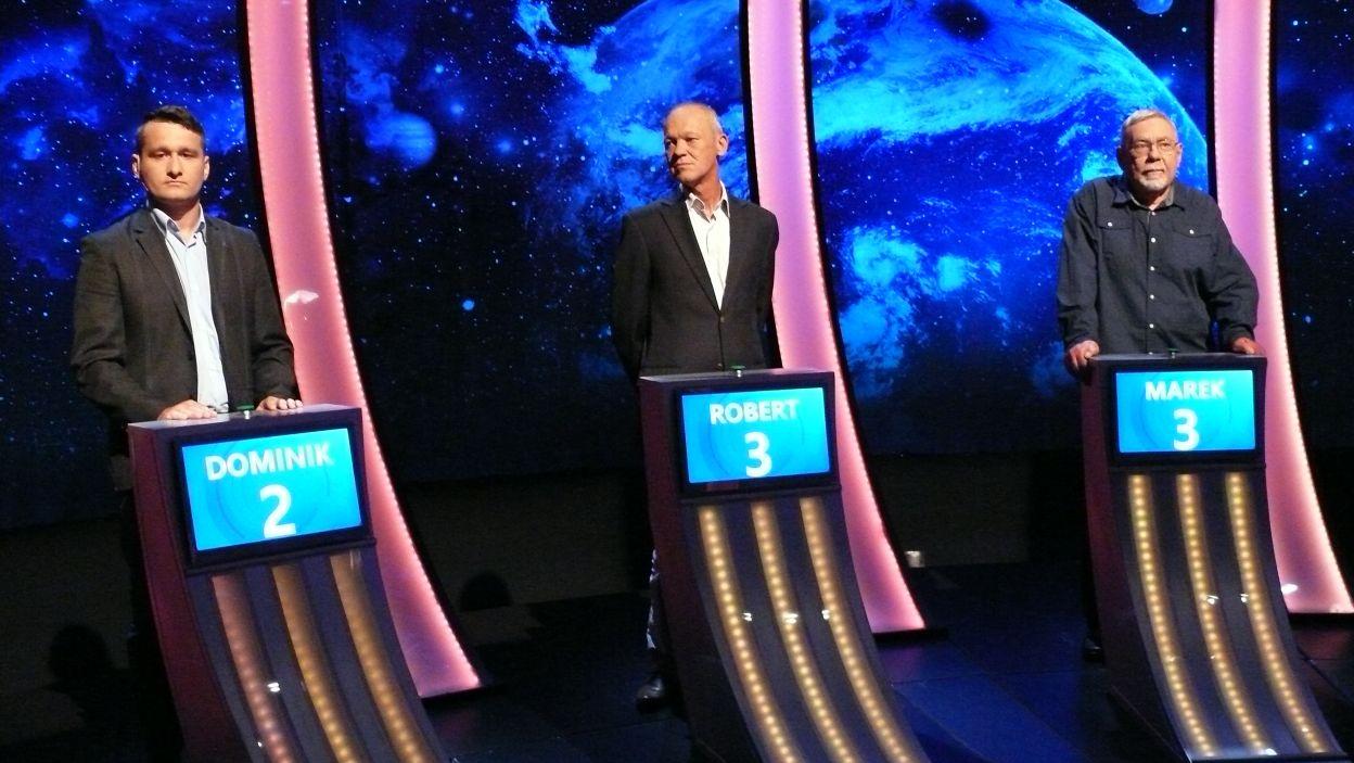 Do finału wchodzi tylko trzech graczy i to oni zawalczą o zwycięstwo w 15 odcinku 114 edcyji