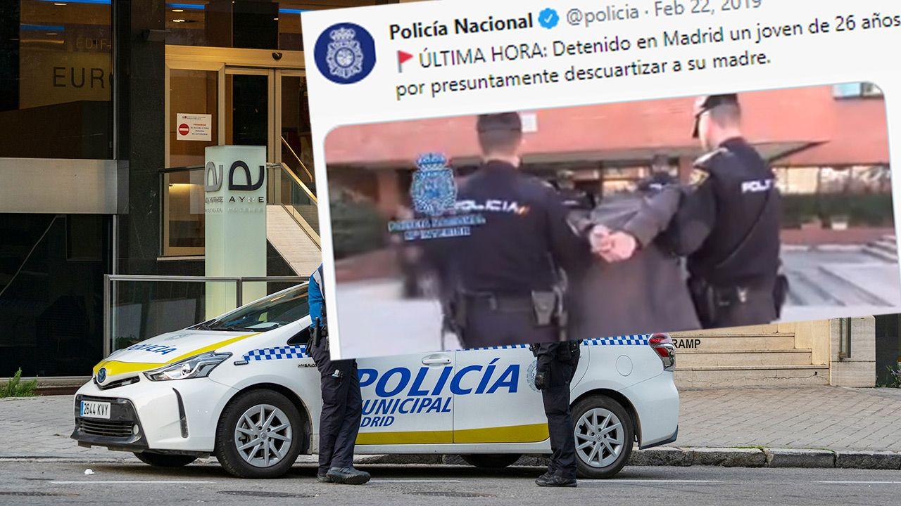 Mężczyzna został aresztowany w lutym 2019 roku (fot. Shutterstock; TT)