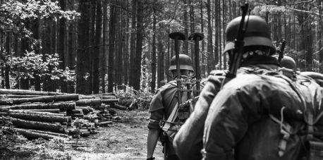 """""""Wielki Test o II Wojnie Światowej"""" – rozgrzewka 2"""
