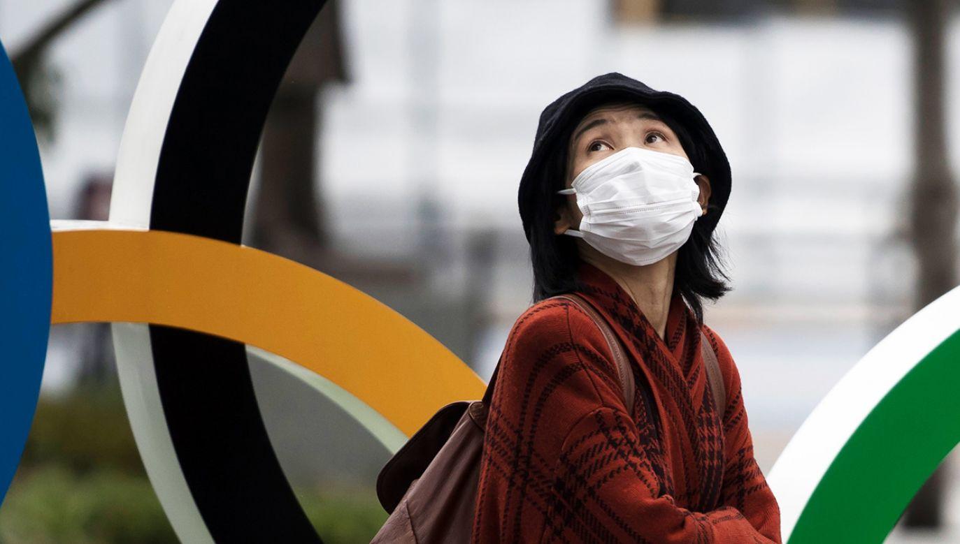 To przewodniczka wycieczek autobusowych (fot. Tomohiro Ohsumi/Getty Images)