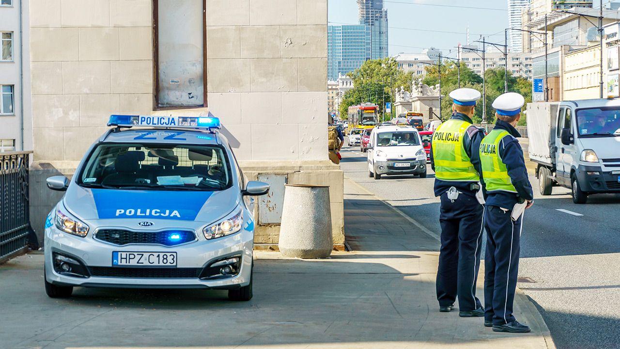 Rząd zaostrza kary za przestępstwa i wykroczenia drogowe (fot. Shutterstock)