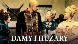 Damy i huzary