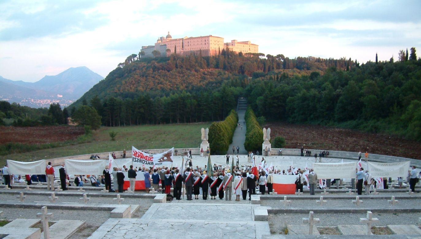 Photo: Wikimedia Commons/Radomił