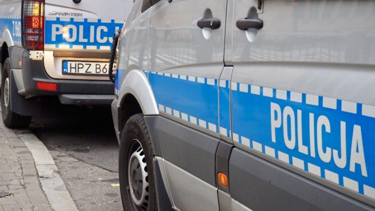 Sprawę bada prokuratura i policja (fot. TVP3 Warszawa)