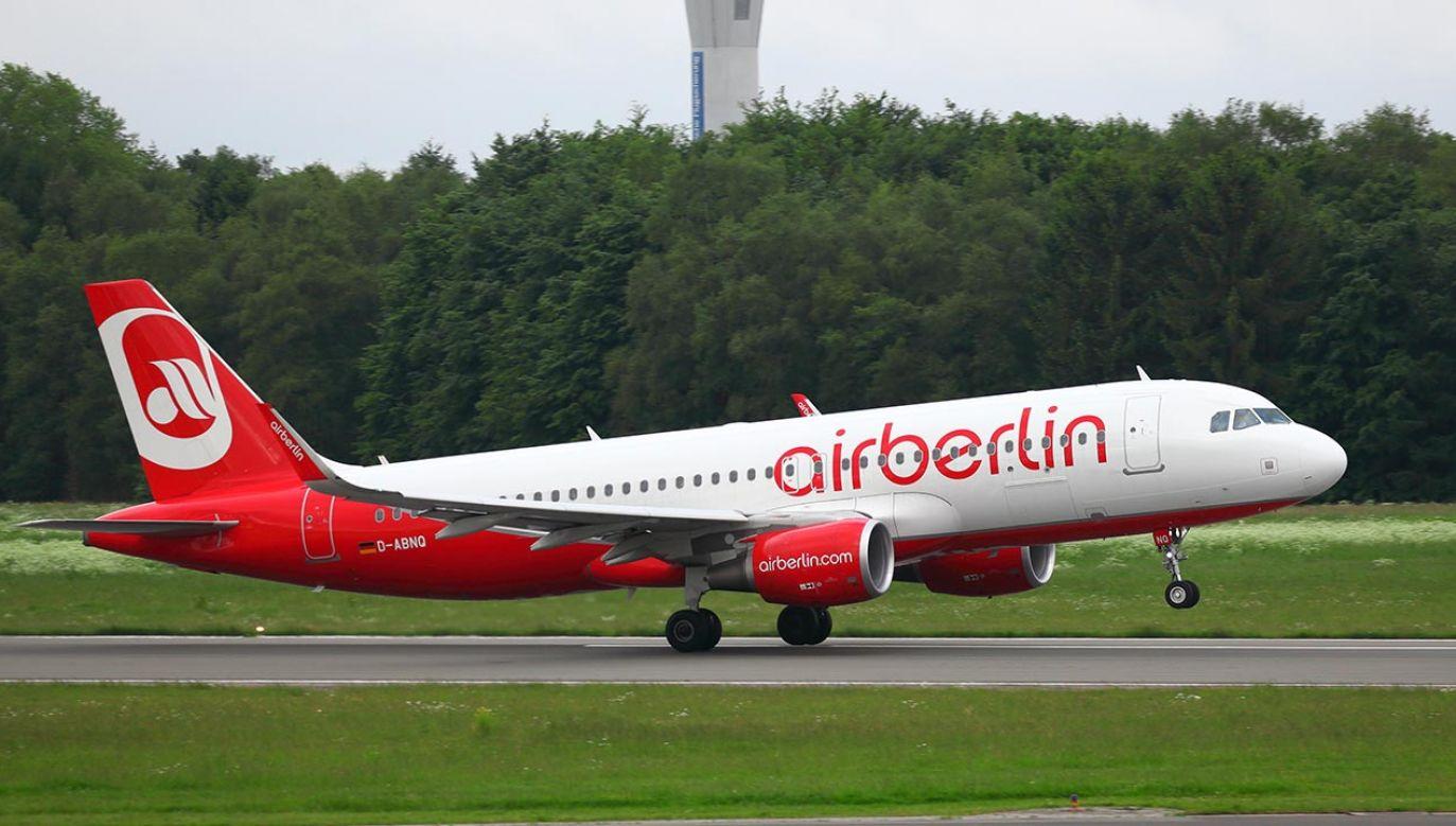 KE zezwoliła na nabycie przez easyJet i Lufthansę niektórych aktywów grupy Air Berlin (fot. Shutterstock/Pete Pahham)