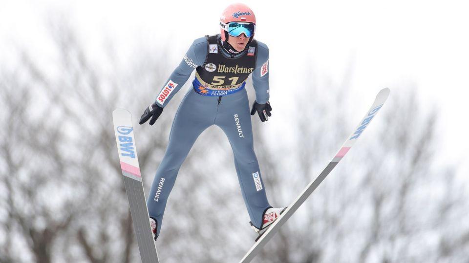 PŚ: skoki narciarskie pierwszy raz Rasnov Kamil Stoch Dawid Kubacki [transmisja, kiedy skoki, transmisja tv, skoki na żywo, stream]