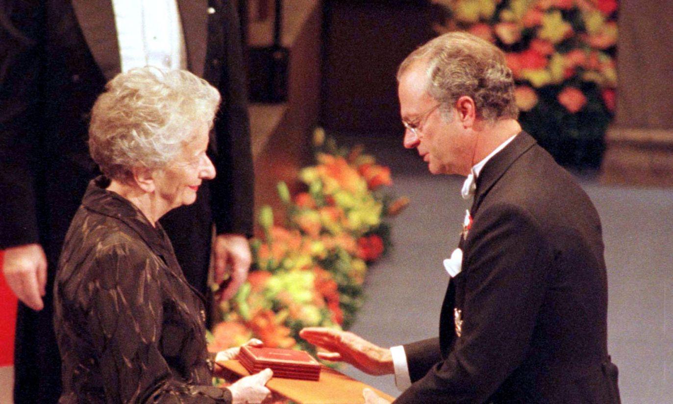 Wisława Szymborska: taką ją zapamiętamy