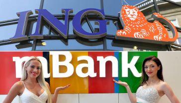 ING BSK to piąty co do wielkości aktywów (fot. arch. PAP/Rafał Guz/PAP/CTK)
