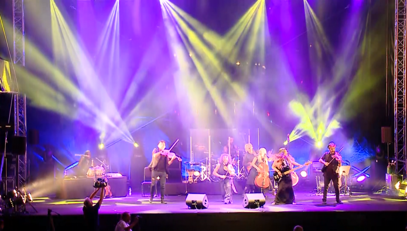 Singer's Warsaw Jewish Culture Festival set to start