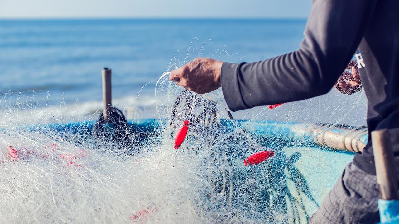 Rybacy zostali poddani kwarantannie (fot. Shutterstock/aleks333)