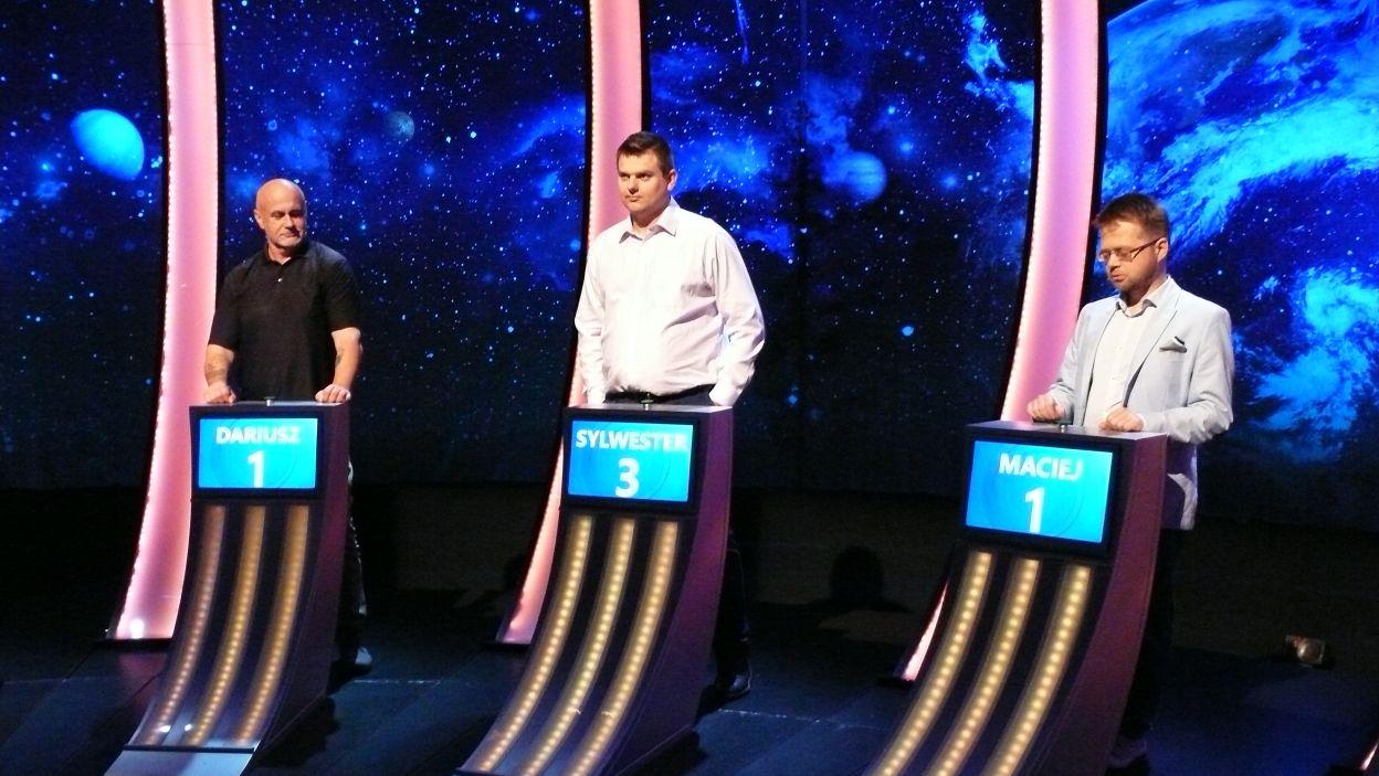Kilka minut pozwoliło na poznanie finalistów 9 odcinka 114 edycji