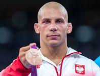 Brązowy medal jest wielkim sukcesem 23-latka (fot. PAP)