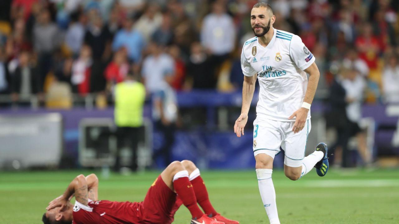 Liga Mistrzów. Real Madryt kontra angielskie drużyny, czyli faza pucharowa silną stroną Los Blancos (sport.tvp.pl)