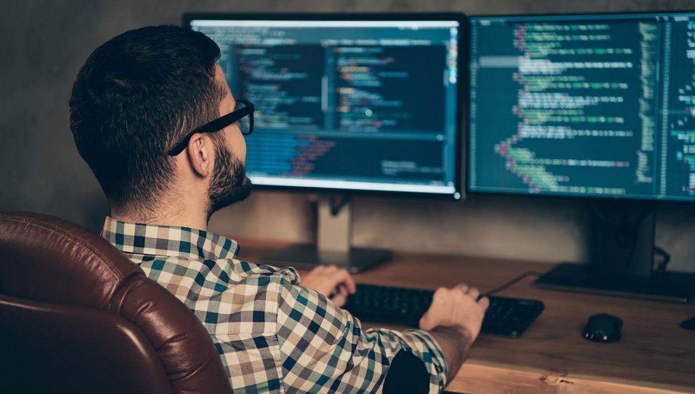 Pracownicy mogą przebierać w ofertach (fot. Shutterstock/Roman Samborskyi)