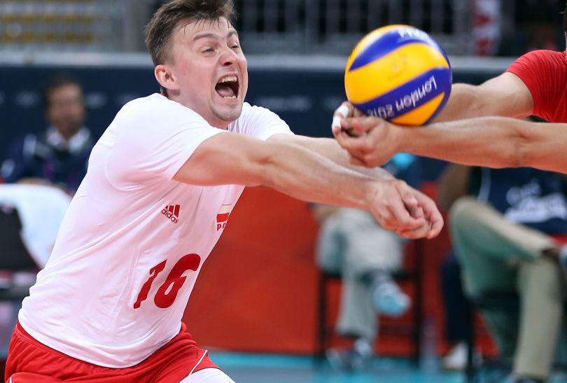 Krzysztof Ignaczak (fot. Getty Images)