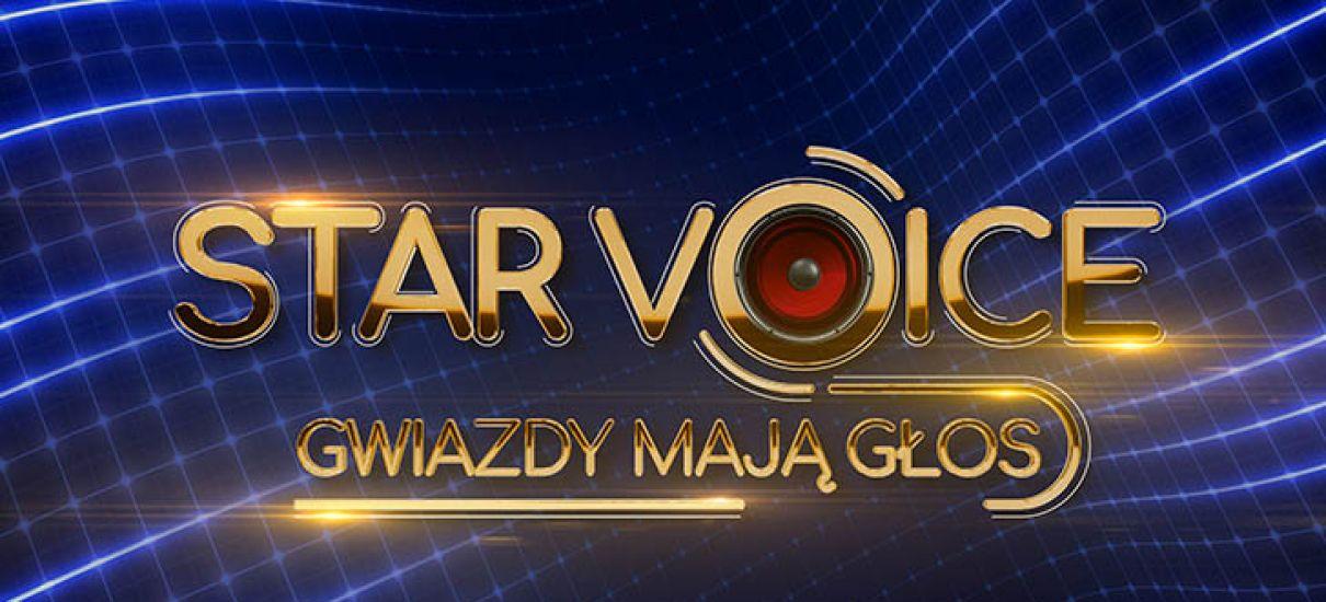 """Ruszyła sprzedaż biletów na program """"Star Voice. Gwiazdy mają głos!"""""""