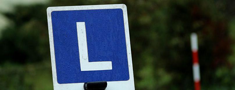 """Rozwiąż """"Wielki Test na prawo jazdy"""""""