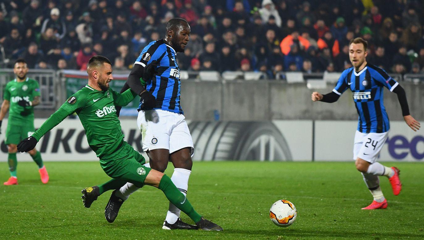 Nie planuje się podobnych ograniczeń w pozostałych spotkaniach (fot. Claudio Villa - Inter/Inter via Getty Images)