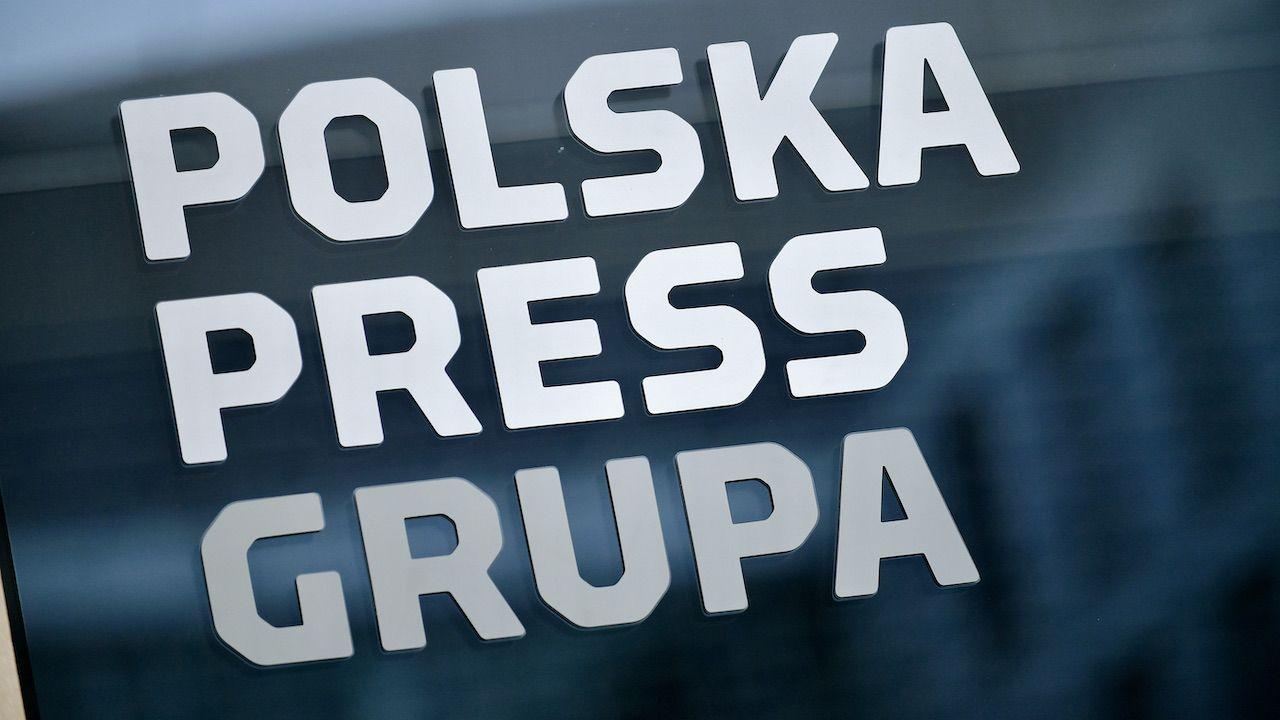 Historyczny moment dla Orlenu i Polska Press (fot. arch.PAP/M.Obara)