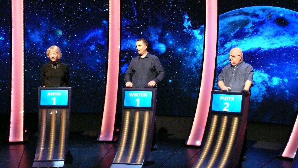 Finaliści 7 odcinka 109 edycji