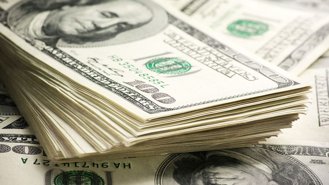 Jeden z największych błędów w historii bankowości (fot. Shutterstock/Svetlana Lukienko)