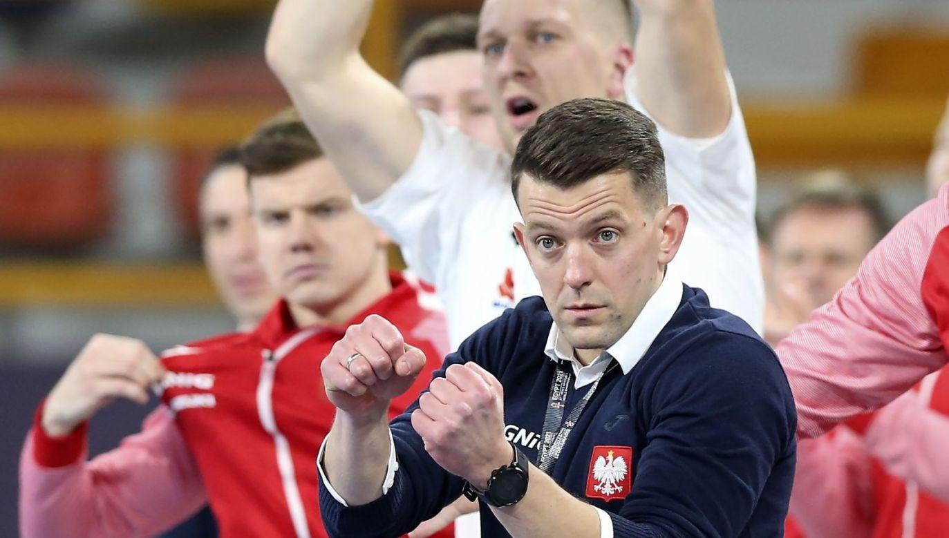 Patryk Rombel (fot. PAP)
