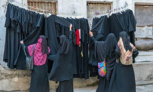 Mieszkańcy Zanzibaru to w 98 proc. muzułmanie. Fot. Getty Images