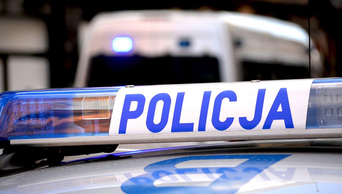 Policję zawiadomiła matka dziewczynki (fot. Shutterstock)