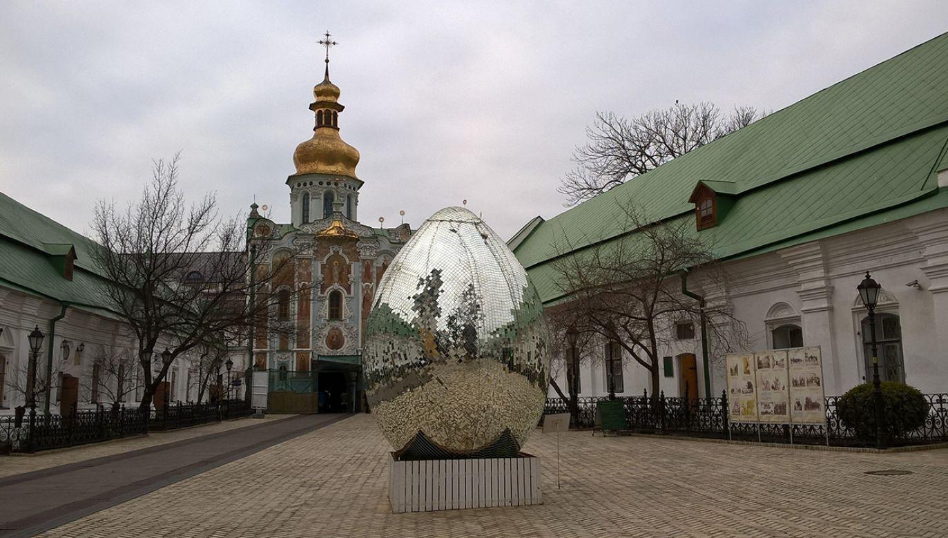 Kijów (fot. Aga Wasztyl)