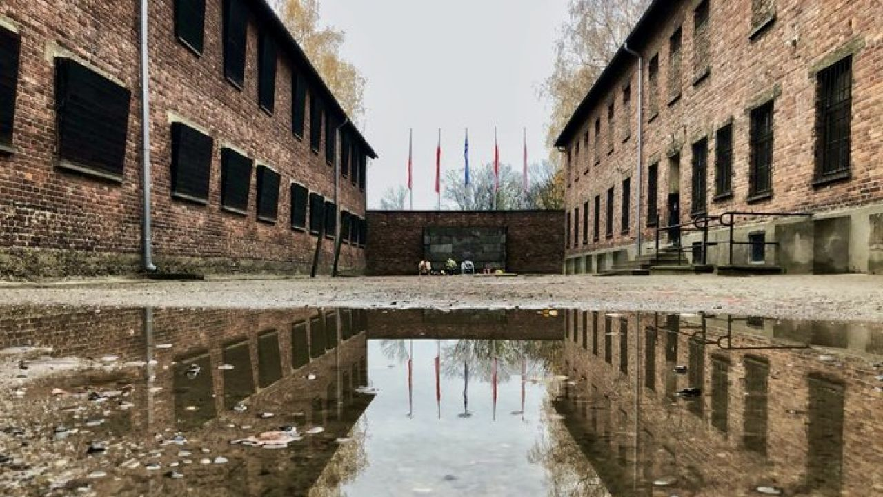 11 listopada 1941 roku w Auschwitz doszło do pierwszej masowej egzekucji (fot. tt/@AuschwitzMuseum)