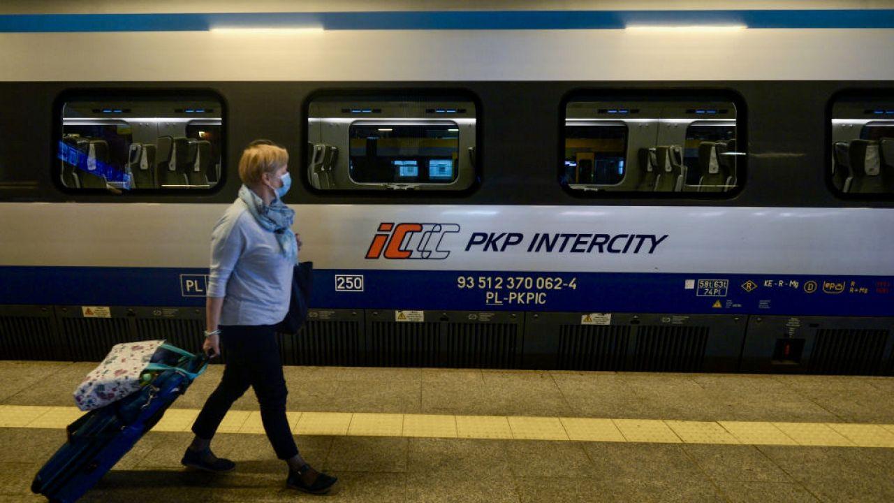 Wybrany wykonawca dostarczy spółce CPK m.in.prognozy ruchu (fot. Artur Widak/Nur/Getty Images)