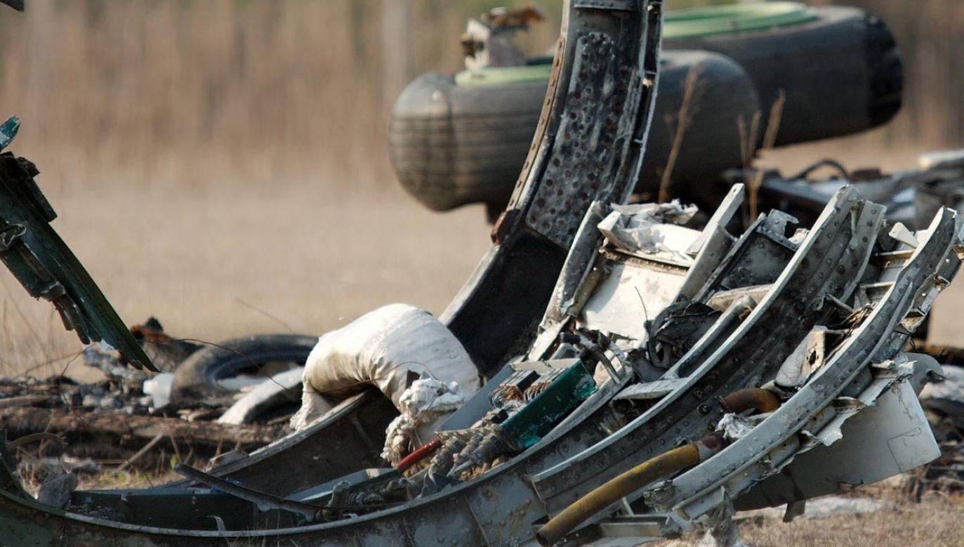 Do wypadku samolotu doszło 15 sekund po starcie (fot. Shutterstock/ Autor: Peter Gudella, zdjęcie ilustracyjne)