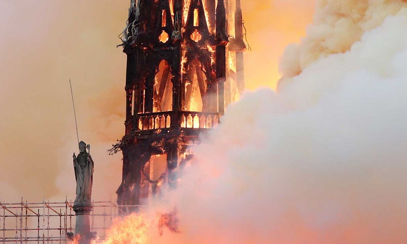 (fot. REUTERS/Benoit Tessier)