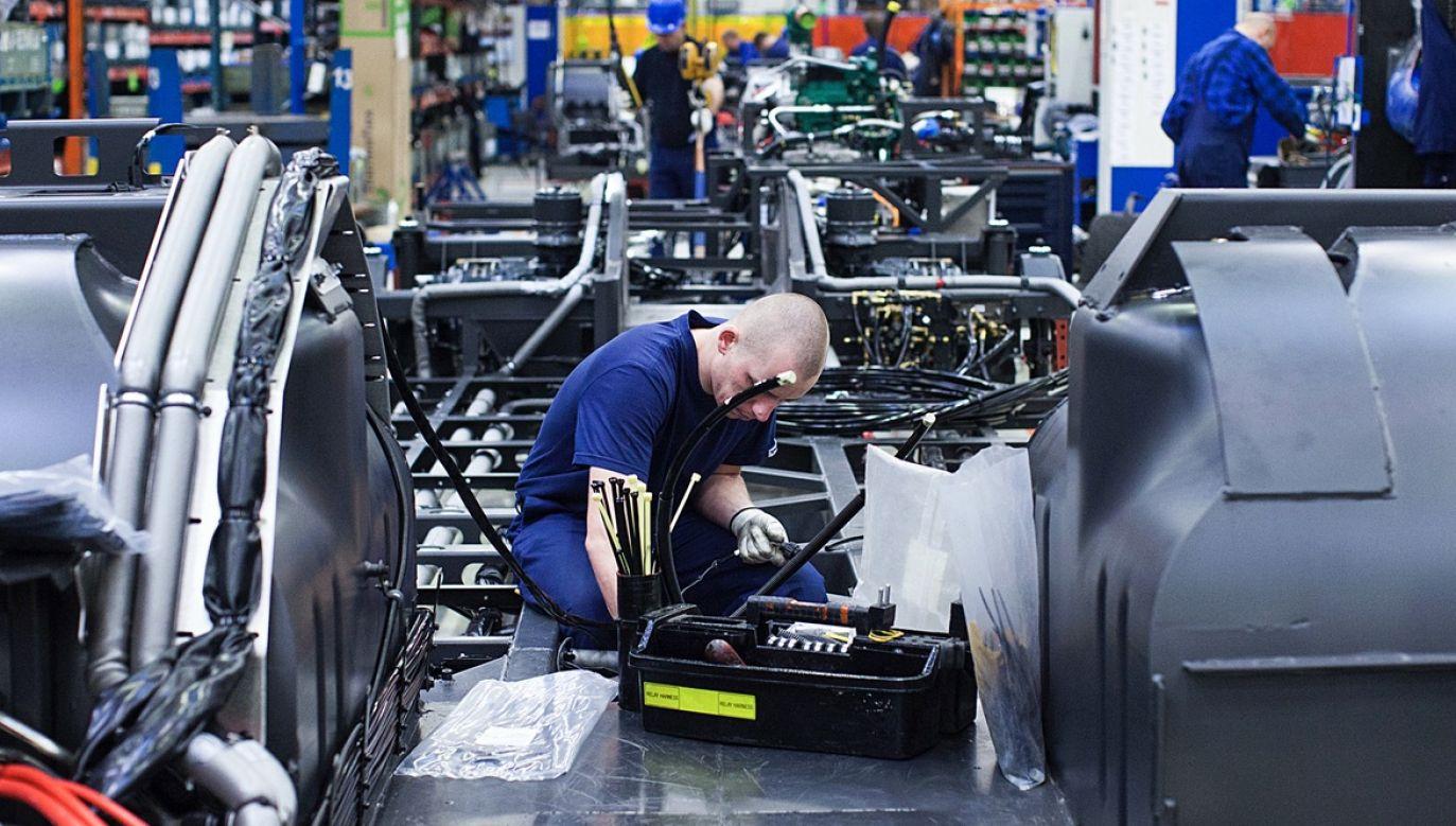 Fundusze można przeznaczyć na wydatki bieżące (fot. Bartek Sadowski/Bloomberg via Getty Images, zdjęcie ilustracyjne)
