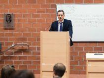 W sprawę roweru został zaangażowany także Marcin Kaszuba (fot. TVP)
