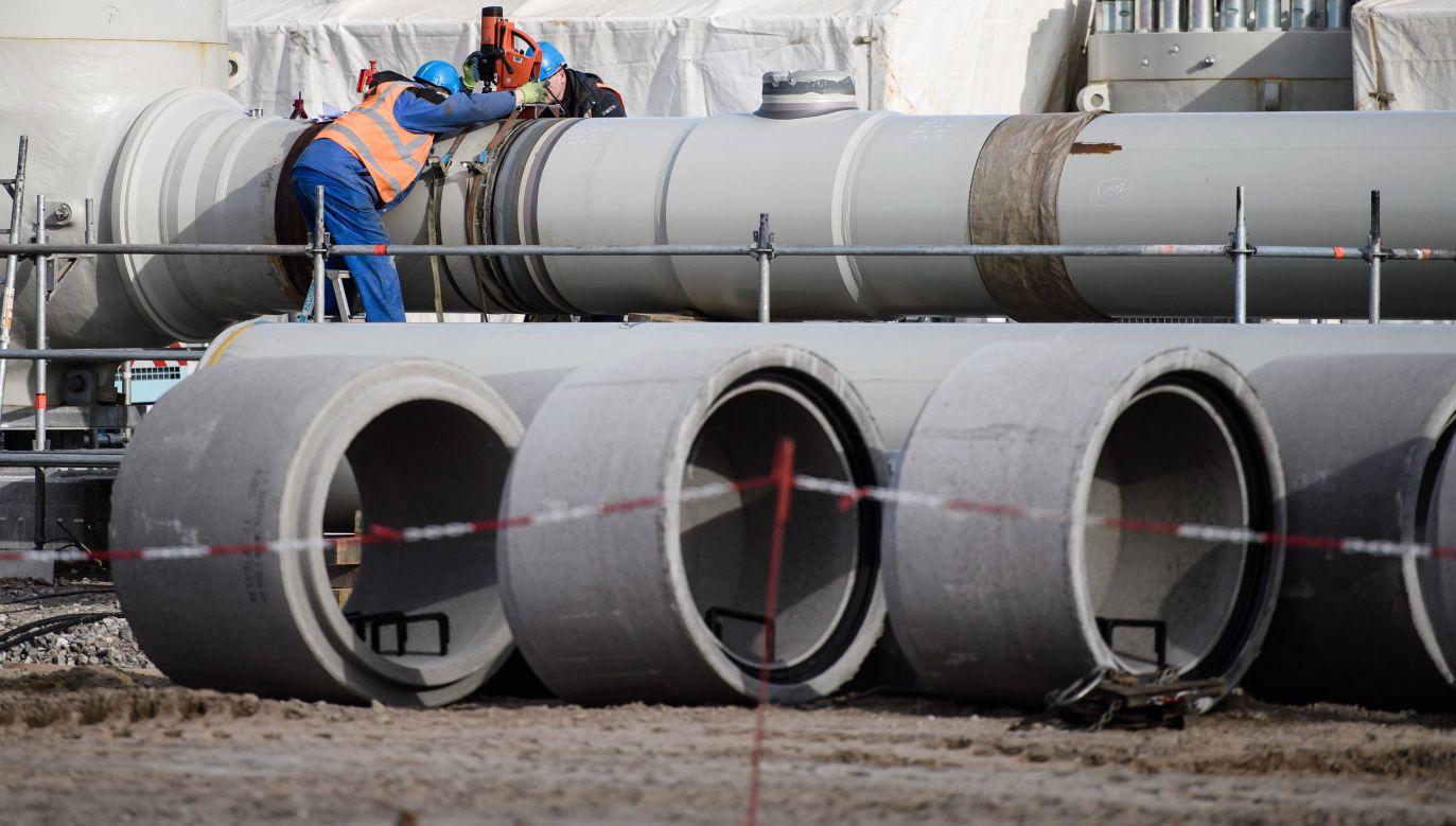 Photo: PAP/EPA/Clemes Bilan
