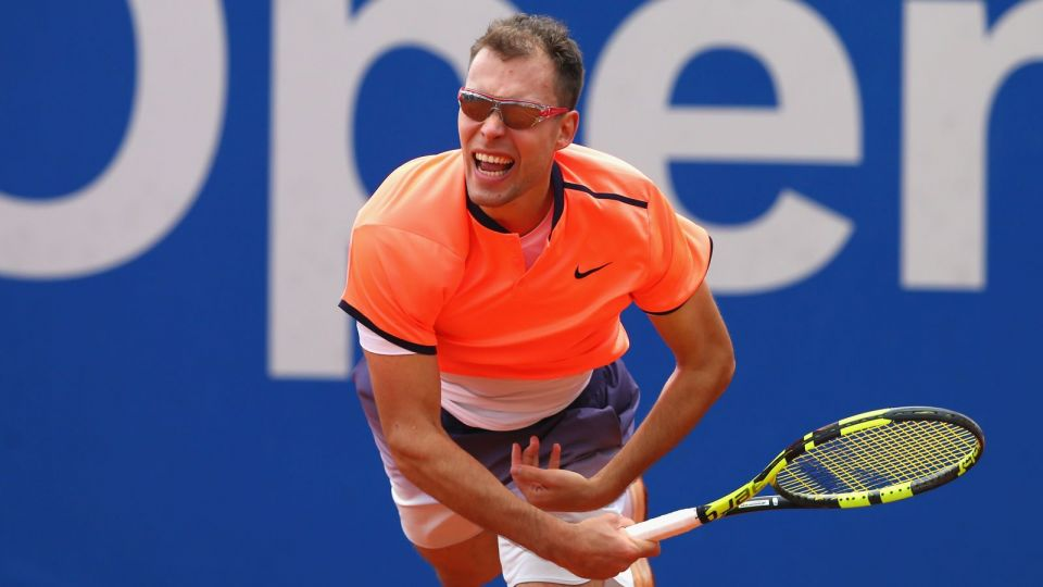 Gdzie i w jakich turniejach ATP zagra Jerzy Janowicz