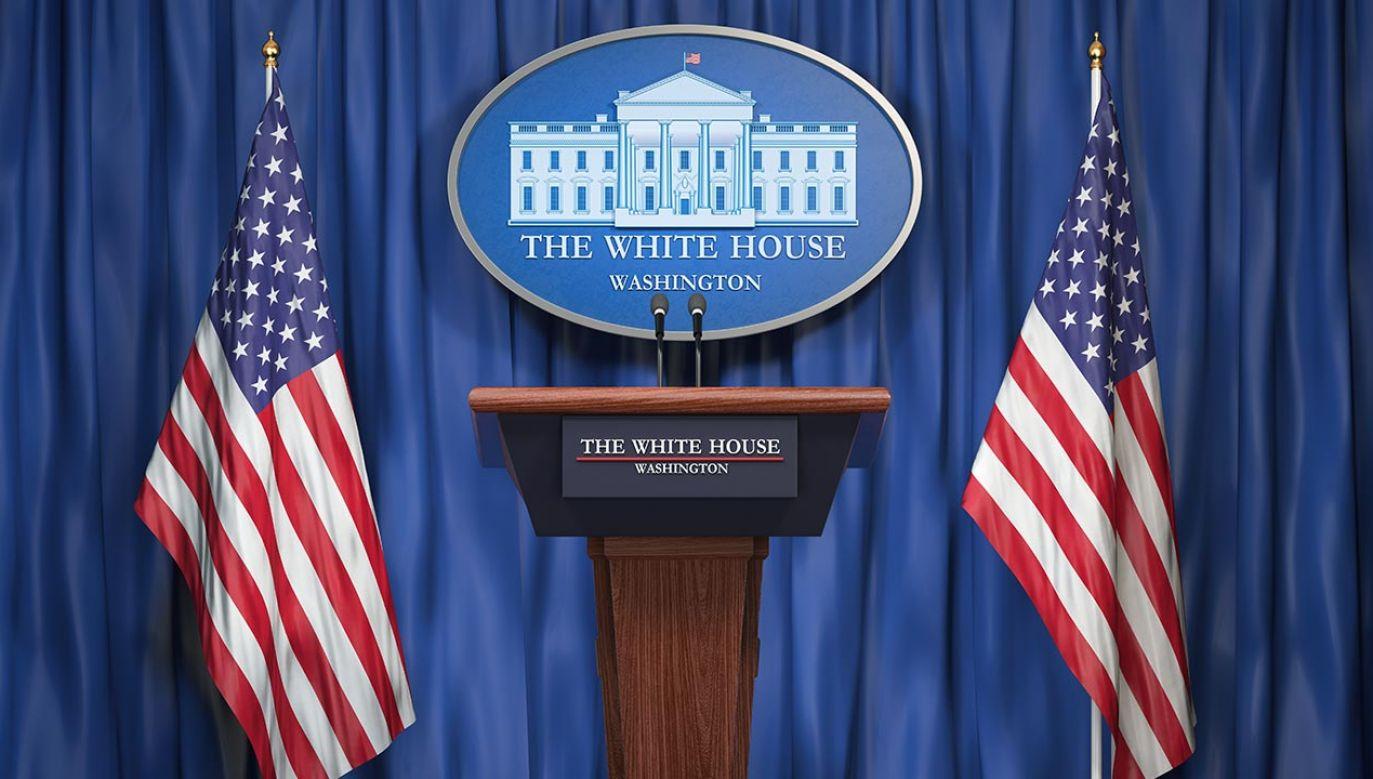 Nowe informacje dla podróżujących do USA (fot. Shutterstock)